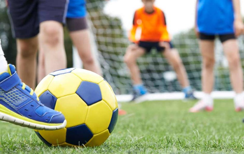 Kinderreisen ins Move-It Sportcamp Osterferien Nordrhein-Westfalen